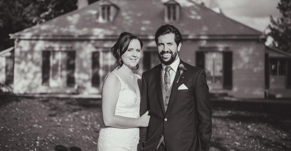 Tauranga Vintage Wedding Venue The Elms | Te Papa Tauranga