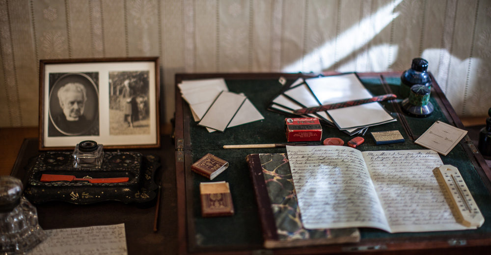 History at The Elms | Te Papa Tauranga