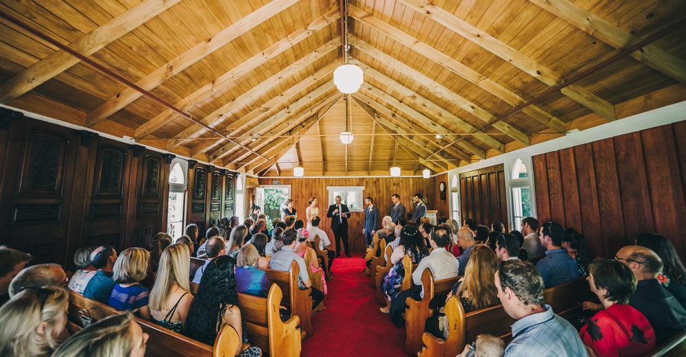 Tauranga Weddings at The Elms | Te Papa Tauranga